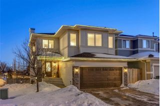 Main Photo: 398 SAGEWOOD Gardens SW: Airdrie House for sale : MLS®# C4172317
