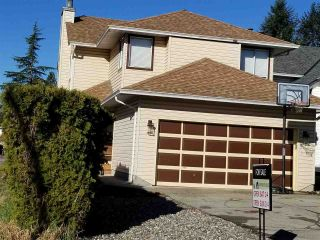 Main Photo: 3725 ULSTER Street in Port Coquitlam: Oxford Heights House for sale : MLS® # R2248024