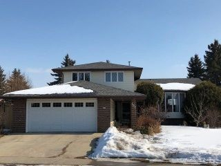 Main Photo: 151 CLAREVIEW Road NW in Edmonton: Zone 35 House for sale : MLS® # E4100931