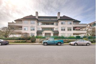 "Main Photo: 106 1618 GRANT Avenue in Port Coquitlam: Glenwood PQ Condo for sale in ""WEDGEWOOD MANOR"" : MLS® # R2249701"