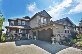 Main Photo: 1109 GOODWIN Circle in Edmonton: Zone 58 House for sale : MLS®# E4103145