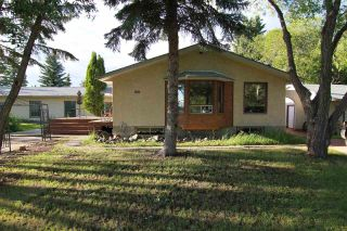 Main Photo: 26114 Twp Rd 544: Rural Sturgeon County House for sale : MLS®# E4104349