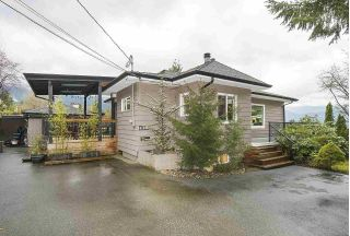 Main Photo: 4206 MT SEYMOUR Parkway in North Vancouver: Deep Cove House for sale : MLS®# R2256314