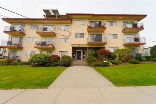 Main Photo: 212 611 BLACKFORD Street in New Westminster: Uptown NW Condo for sale : MLS®# R2260404