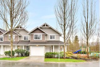 "Main Photo: 16 11255 232 Street in Maple Ridge: East Central Townhouse for sale in ""Highfield"" : MLS®# R2264074"