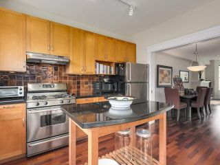 Main Photo: 888 W 15TH Avenue in Vancouver: Fairview VW Townhouse for sale (Vancouver West)  : MLS®# R2267038