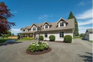 Main Photo: 26161 60 Avenue in Langley: County Line Glen Valley House for sale : MLS®# R2267258