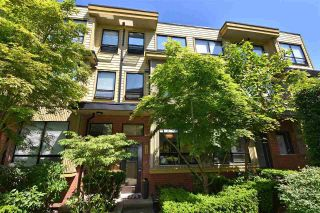 "Main Photo: 120 1859 STAINSBURY Avenue in Vancouver: Victoria VE Townhouse for sale in ""THE WORKS"" (Vancouver East)  : MLS®# R2275785"