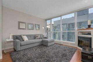 "Main Photo: 1804 1189 MELVILLE Street in Vancouver: Coal Harbour Condo for sale in ""The Melville"" (Vancouver West)  : MLS®# R2278680"
