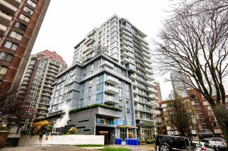 "Main Photo: 904 1009 HARWOOD Street in Vancouver: West End VW Condo for sale in ""MODERN"" (Vancouver West)  : MLS®# R2278851"
