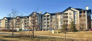 Main Photo: 102 40 Summerwood: Sherwood Park Condo for sale : MLS®# E4121897