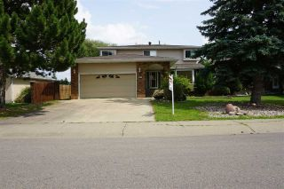 Main Photo: 6251 187 Street in Edmonton: Zone 20 House for sale : MLS®# E4122652