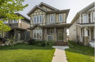 Main Photo: 9015 219 Street in Edmonton: Zone 58 House for sale : MLS®# E4125016