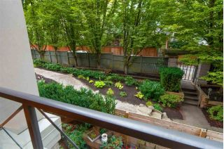 Main Photo: E 202 628 W 12 Avenue in Vancouver: Fairview VW Condo for sale (Vancouver West)  : MLS®# R2298254