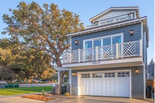 Main Photo: LA JOLLA House for sale : 2 bedrooms : 8010 La Jolla Shores Dr