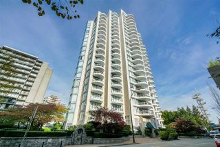 "Main Photo: 906 719 PRINCESS Street in New Westminster: Uptown NW Condo for sale in ""STIRLING PLACE"" : MLS®# R2315216"