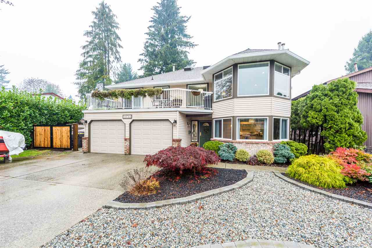 Main Photo: 1635 SUFFOLK Avenue in Port Coquitlam: Glenwood PQ House for sale : MLS®# R2320791