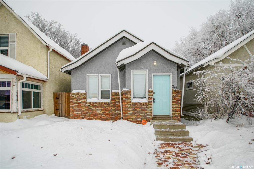 FEATURED LISTING: 214 24th Street West Saskatoon