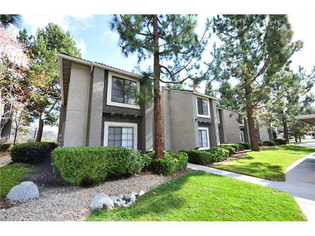 Main Photo: CARMEL MOUNTAIN RANCH Home for sale or rent : 1 bedrooms : 15016 Avenida Venusto #158 in San Diego