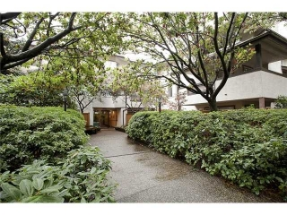 Main Photo: 213 809 W 16th Street in North Vancouver: Condo for sale