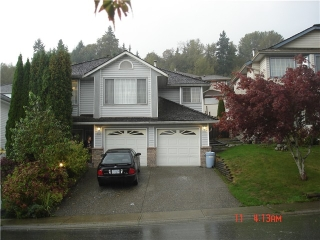 "Main Photo: 1380 KENNEY Street in Coquitlam: Westwood Plateau House for sale in ""westwood plateau"" : MLS(r) # V1029963"