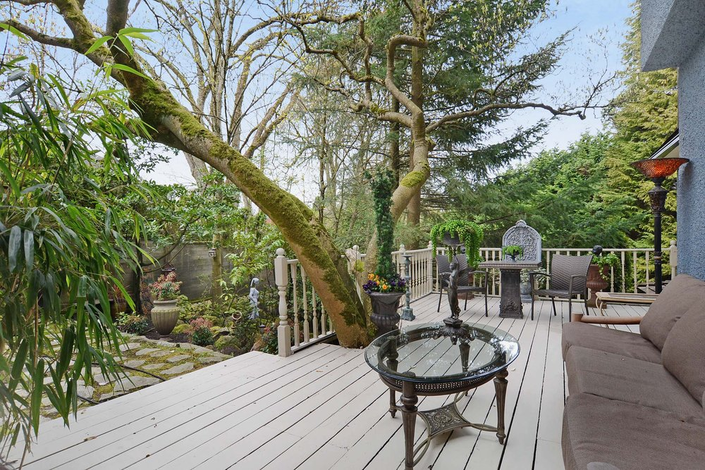 Photo 15: 1837 West 19th Avenue in Vancouver: Home for sale : MLS® # V998320