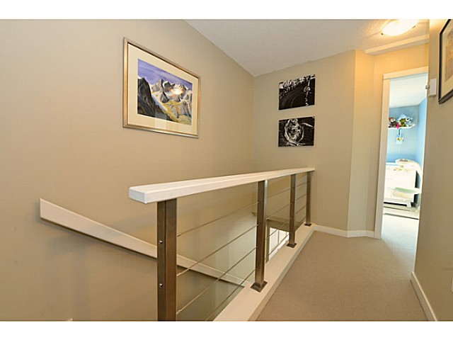 "Photo 6: 2778 CRANBERRY Drive in Vancouver: Kitsilano Townhouse for sale in ""ZYDECO"" (Vancouver West)  : MLS(r) # V1054203"