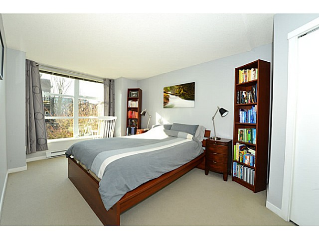 "Photo 7: 2778 CRANBERRY Drive in Vancouver: Kitsilano Townhouse for sale in ""ZYDECO"" (Vancouver West)  : MLS(r) # V1054203"