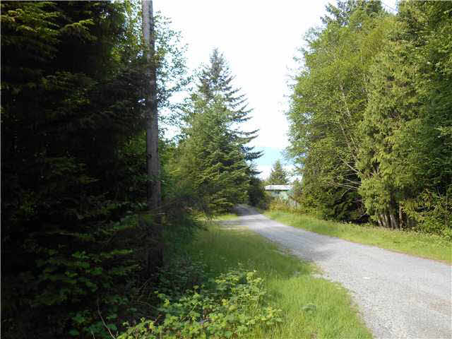 Main Photo: 5238 BARBARA Road in Pender Harbour: Pender Harbour Egmont Home for sale (Sunshine Coast)  : MLS® # V1066295