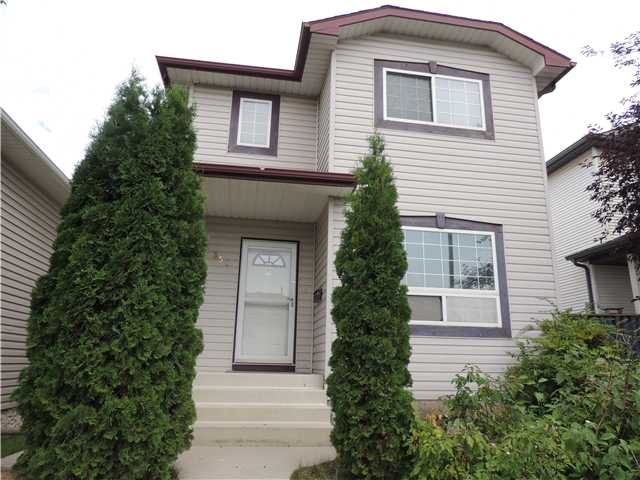 Main Photo: 350 ERIN Circle SE in Calgary: Erinwoods Residential Detached Single Family for sale : MLS(r) # C3644161