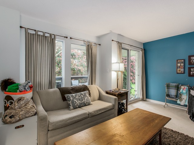 "Photo 17: 25 4319 SOPHIA Street in Vancouver: Main Townhouse for sale in ""WELTON COURT"" (Vancouver East)  : MLS(r) # V1116407"