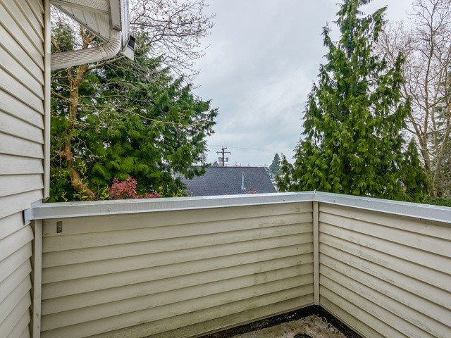 "Photo 15: 25 4319 SOPHIA Street in Vancouver: Main Townhouse for sale in ""WELTON COURT"" (Vancouver East)  : MLS(r) # V1116407"