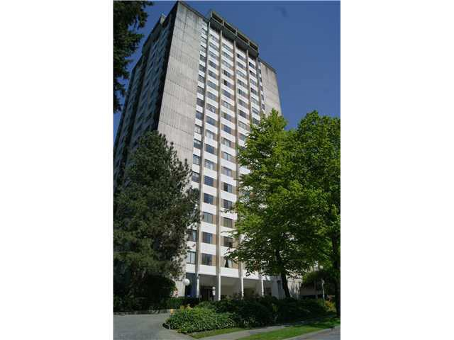 "Photo 12: 1705 9541 ERICKSON Drive in Burnaby: Sullivan Heights Condo for sale in ""ERICKSON TOWER"" (Burnaby North)  : MLS(r) # V1133219"