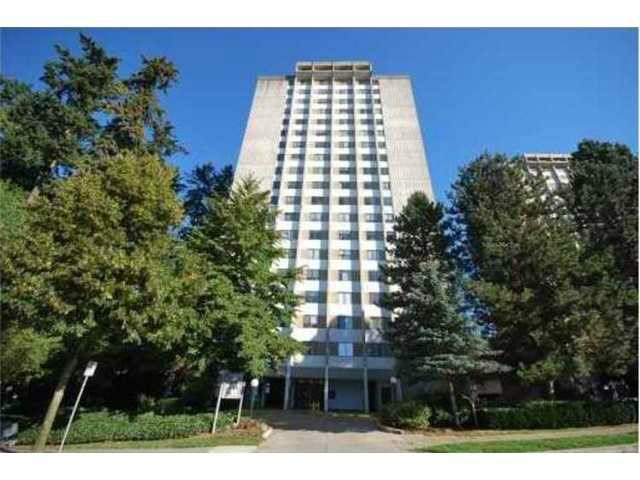 "Main Photo: 1705 9541 ERICKSON Drive in Burnaby: Sullivan Heights Condo for sale in ""ERICKSON TOWER"" (Burnaby North)  : MLS(r) # V1133219"
