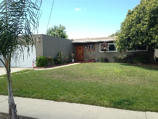 Main Photo: CLAIREMONT House for sale : 4 bedrooms : 4296 Mount Herbert in San Diego