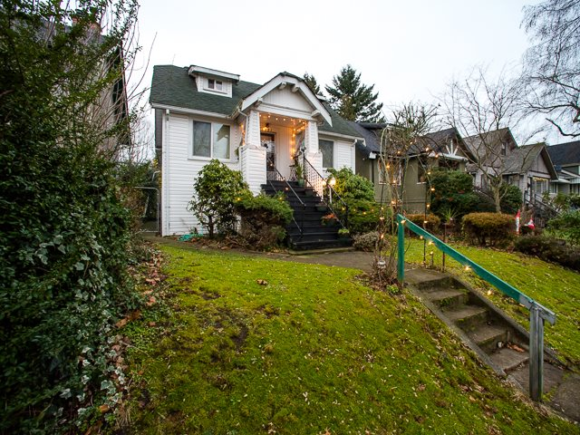 Photo 15: 1951 E 8TH Avenue in Vancouver: Grandview VE House for sale (Vancouver East)  : MLS(r) # R2028022