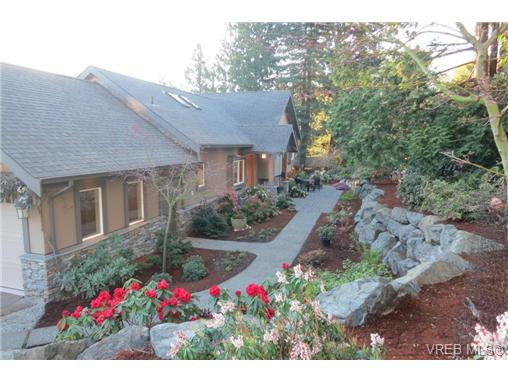 Main Photo: 3953 Locarno Lane in VICTORIA: SE Arbutus Single Family Detached for sale (Saanich East)  : MLS(r) # 362665