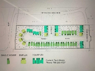 Main Photo:  in Edmonton: Zone 28 Vacant Lot for sale : MLS(r) # E4018210