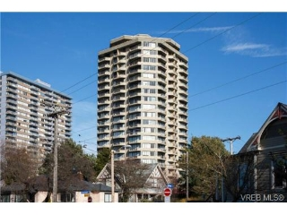 Main Photo: 408 620 Toronto Street in VICTORIA: Vi James Bay Condo Apartment for sale (Victoria)  : MLS(r) # 364750