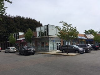 Main Photo: 2035 4580 NO. 3 Road in Richmond: West Cambie Commercial for sale : MLS® # C8006179