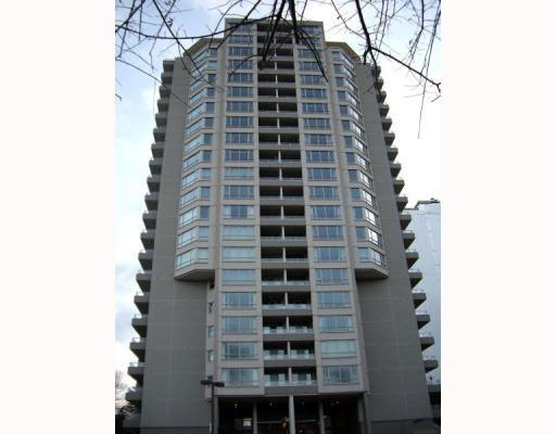 Main Photo: 2101 6055 NELSON AVENUE in : Forest Glen BS Condo for sale : MLS(r) # V750159