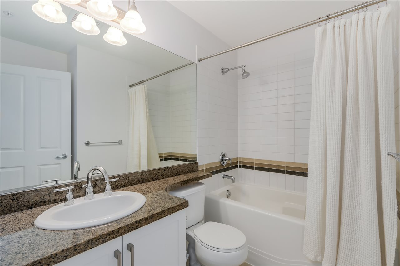 "Photo 14: 206 2353 MARPOLE Avenue in Port Coquitlam: Central Pt Coquitlam Condo for sale in ""EDGEWATER"" : MLS(r) # R2079901"
