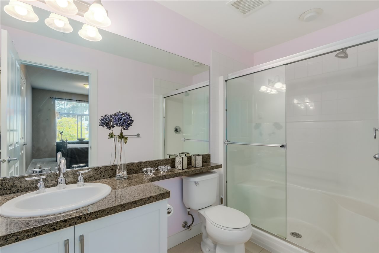 "Photo 7: 206 2353 MARPOLE Avenue in Port Coquitlam: Central Pt Coquitlam Condo for sale in ""EDGEWATER"" : MLS(r) # R2079901"