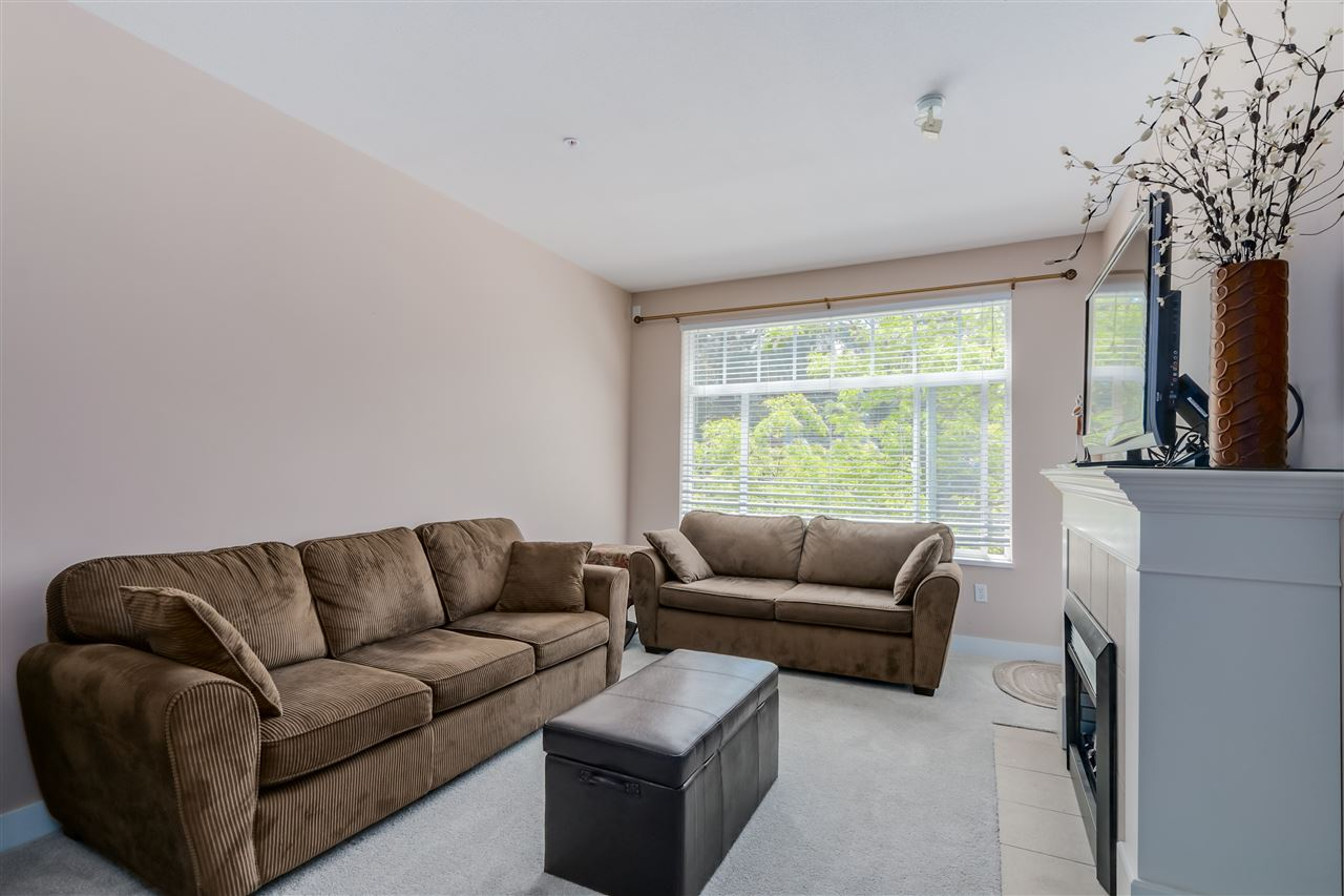"Photo 8: 206 2353 MARPOLE Avenue in Port Coquitlam: Central Pt Coquitlam Condo for sale in ""EDGEWATER"" : MLS(r) # R2079901"