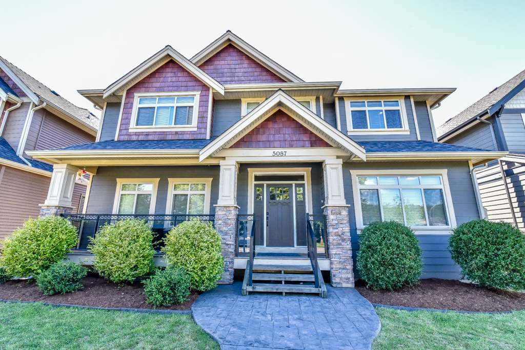 Main Photo: 5087 223 Street in Langley: Murrayville House for sale : MLS® # R2093116