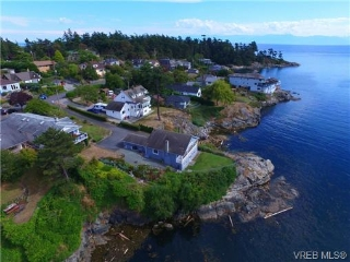 Main Photo: 440 Constance Avenue in VICTORIA: Es Saxe Point Single Family Detached for sale (Esquimalt)  : MLS® # 369442