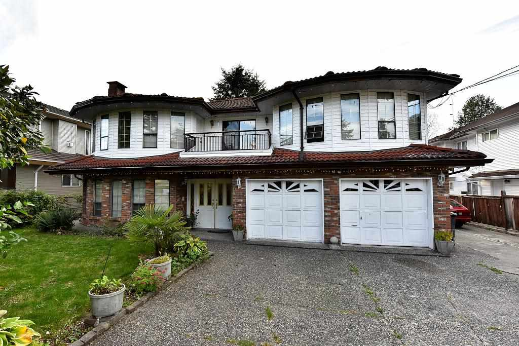 Main Photo: 10851 139A Street in Surrey: Bolivar Heights House for sale (North Surrey)  : MLS® # R2112237
