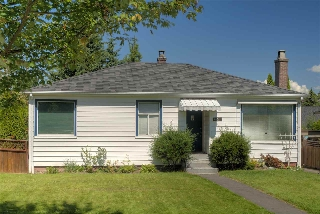 "Main Photo: 255 SANDRINGHAM Avenue in New Westminster: GlenBrooke North House for sale in ""GLENBROOKE NORTH"" : MLS(r) # R2112871"