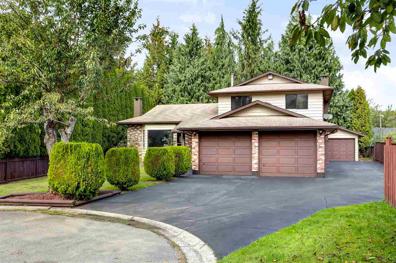 "Main Photo: 19439 119 Avenue in Pitt Meadows: Central Meadows House for sale in ""Highland"" : MLS® # R2113593"