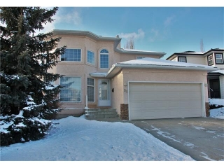 Main Photo: 81 TUSCARORA Circle NW in Calgary: Tuscany House for sale : MLS(r) # C4088745